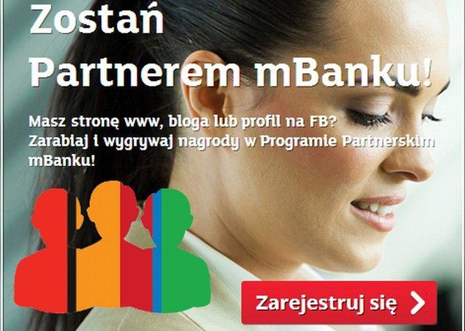 Program partnerski mBank